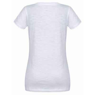 Women's T-shirt Hannah Silena white, Hannah