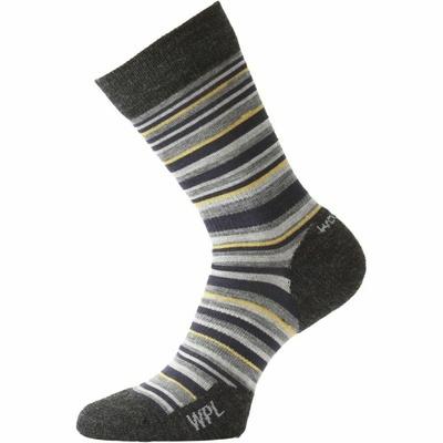 Merino socks Lasting WPL-801 blue, Lasting