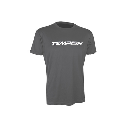 T-shirt Tempish Beaster grey, Tempish