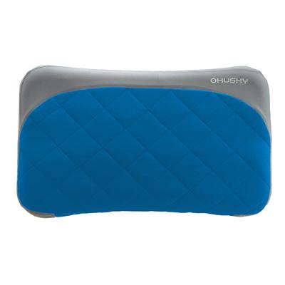 Pillow Husky Fairy blue, Husky