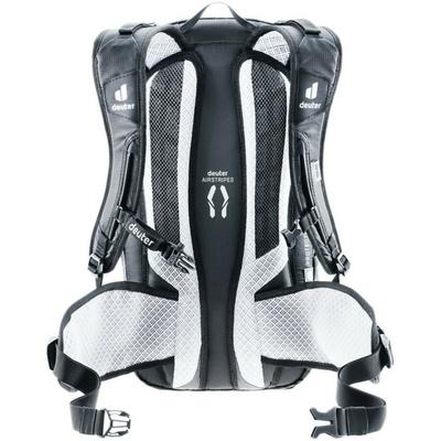 Women's cycling backpack Deuter Flyt 12 SL black / graphite, Deuter