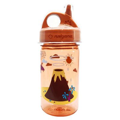 Bottle Nalgene Grip and Gulp orange / volcano, Nalgene