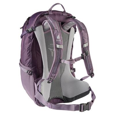 Women's backpack Deuter Futura 21 SL plum-flieder, Deuter