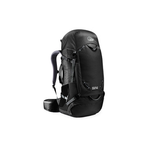 Backpack LOWE ALPINE Mountain Ascent 40:50 Onyx Extended back, Lowe alpine