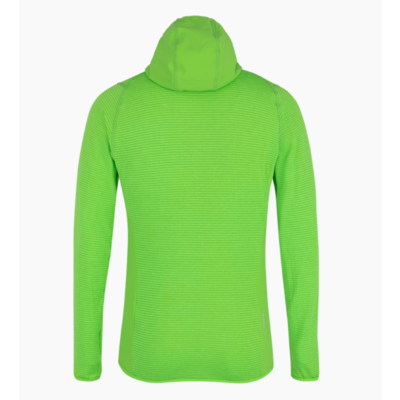 Men's sweatshirt Salewa Rolle Polar lite Responsive pale frog 28042-0910, Salewa