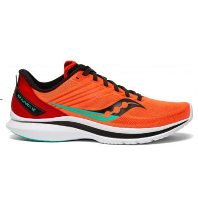 Men's running shoes Saucony Kinvara 12 Vision / Scarlet, Saucony