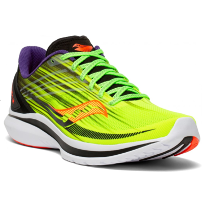 Men's running shoes Saucony Kinvara 12 Vision For, Saucony