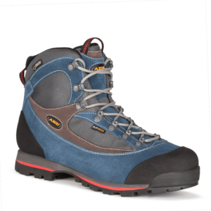 Shoes AKU Trekker Lite II GTX blue, AKU