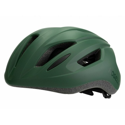 Helmet Rogelli HEART black-green ROG351061, Rogelli