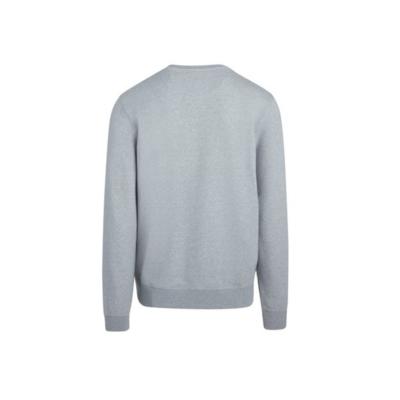 Men's sweatshirt Saucony Light Grey, Saucony