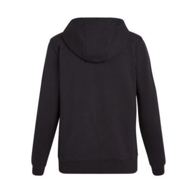 Women's sweatshirt Saucony Hoody Black, Saucony