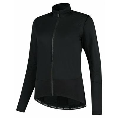Women's winter jacket Rogelli Purpose khaki-coral ROG351084, Rogelli