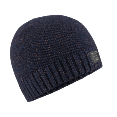 Winter hat Salewa Sella Ski Beanie coral fluo 28175-3960