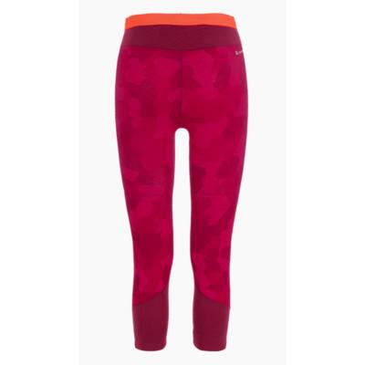 Women's panties Salewa Cristallo Warm Merino Responsive rhodo red 28210-6360, Salewa