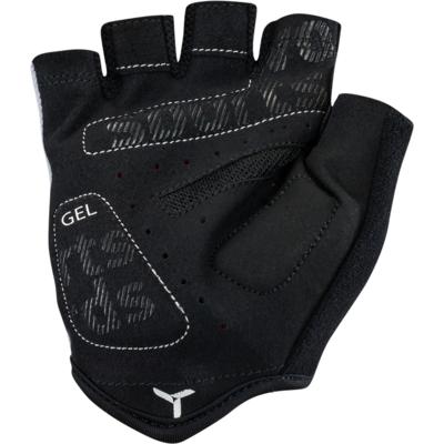 Women's gloves Silvini Enna WA1445 black, Silvini