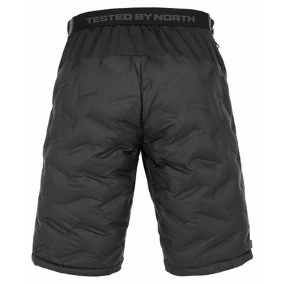 Men's insulated shorts Kilpi FANCY-M Black, Kilpi