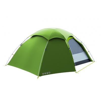 Tent Husky Sawaj Triton 3 green, Husky