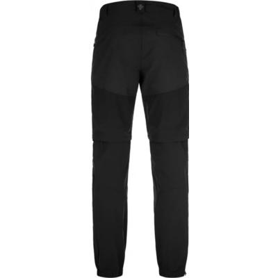 Men's technical outdoor trousers Kilpi HOSIO-M Black, Kilpi