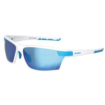 Sports glasses Husky Sleak light. blue / white, Husky