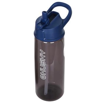 Outdoor bottle Husky Springler blue, Husky