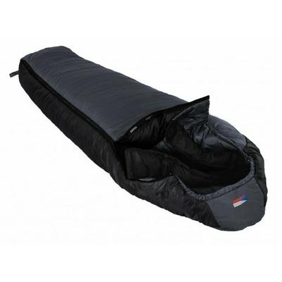 Sleeping bag Prima Annapurna Short 220/90 grey, Prima