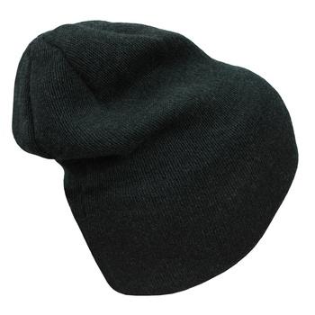 Men's merino cap Husky Merhat 2 khaki Hair highlighting, Husky