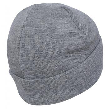 Women's merino cap Husky Merhat 4 gray highlight, Husky
