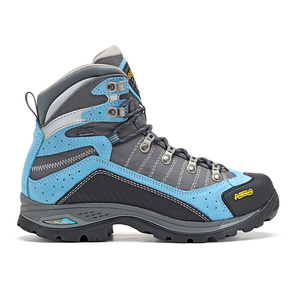 Shoes Asolo Drifter GV evo ML azure/stone/A173, Asolo