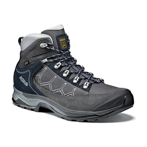 Shoes Asolo Falcon GV MM graphite/graphite/blueberry/A795