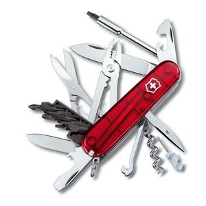 Knife Victorinox CyberTool 34 1.7725.T, Victorinox