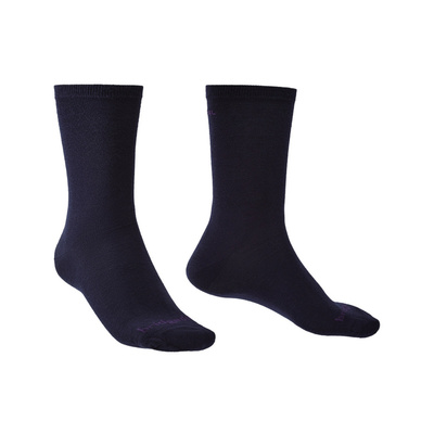 Socks Bridgedale Liner Thermal Liner Boot X2 navy/428, bridgedale