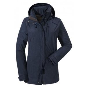 Jacket Schöffel ZipIn! Fontanella 20-11601-8890, Schöffel