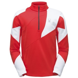 Turtleneck Spyder Men's Orion Zipper T-Neck 181348-620, Spyder