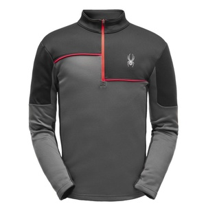 Turtleneck Spyder Men's Charger Therma Stretch T-Neck 181350-069, Spyder