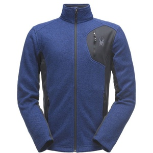 Sweater Spyder Men `s Bandit LW Full Zipper Stryke 181386-402, Spyder