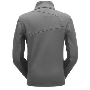 Sweater Spyder Men `s Bandit MW Half Zipper Stryke 181388-069, Spyder