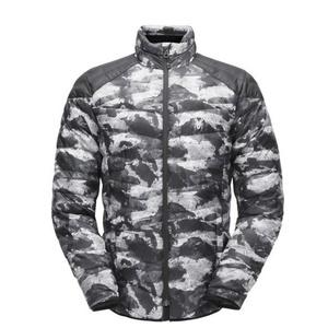 Jacket Spyder Men `s Geared Synthetic Down 181458-26, Spyder