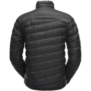 Jacket Spyder Men `s Geared Synthetic Down 181458-001, Spyder