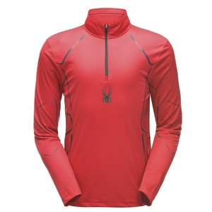 Turtleneck Spyder Men's Limitless Lines Dry WEB T-Neck 181539-600, Spyder