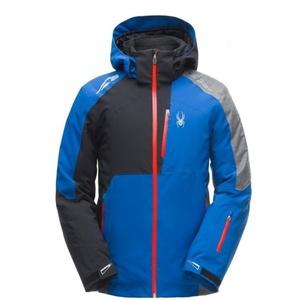 Ski jacket Spyder Men `s Orbiter GTX 181716-482, Spyder