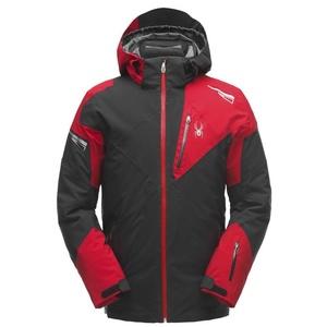 Ski jacket Spyder Men `s Leader 181718-019, Spyder