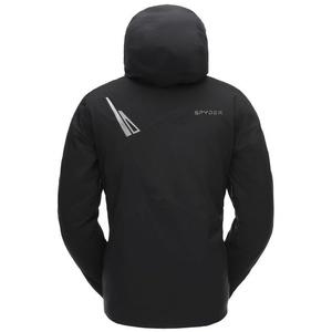 Ski jacket Spyder Men `s Leader 181718-001, Spyder
