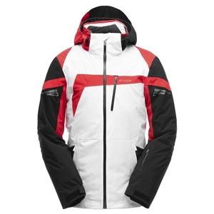 Ski jacket Spyder Men `s Titan 181720-100, Spyder