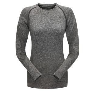 Undershirt Spyder Women `s Runner Seamless L/S 182040-001, Spyder