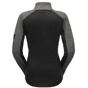 Sweater Spyder Women `s Bandit FZ Stryke 182432-001, Spyder