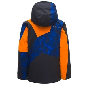 Ski jacket Spyder Boy `s Leader 183010-019, Spyder