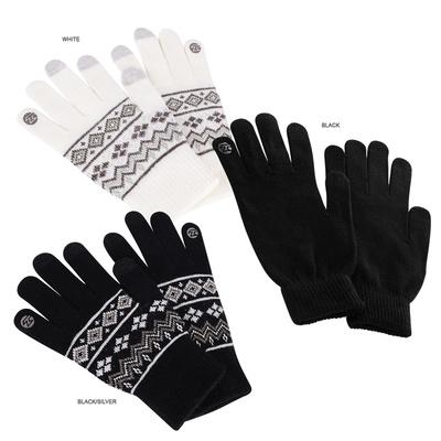 Gloves Tempish TOUCHSCREEN, Tempish