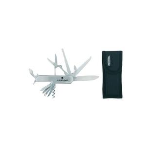 Knife Ferrino Coltellino 11 Funzioni 78324, Ferrino