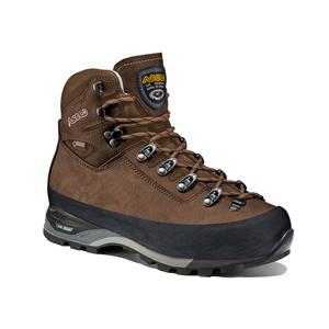 Shoes Asolo Kongur EVO GV MW brown/A519