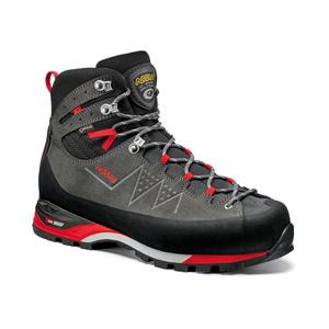 Shoes Asolo Traverse GV MM graphite/red/A619, Asolo